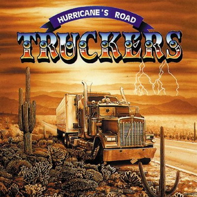 Truckers - Hurricane's Road 1996