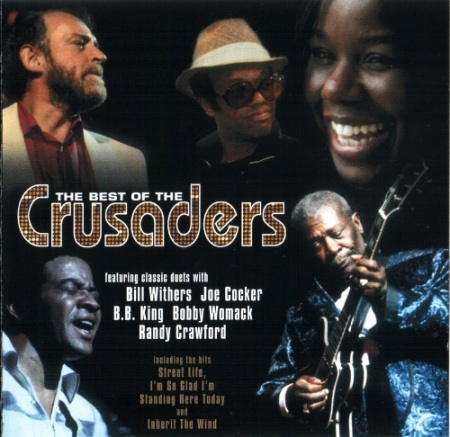 The Crusaders - The Best Of The Crusaders (1996)