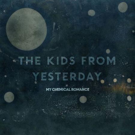 My Chemical Romance - The Kids From Yesterday (2012)