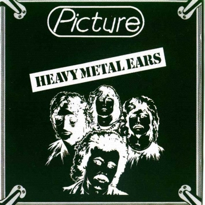 Picture - Heavy Metal Ears (1981)