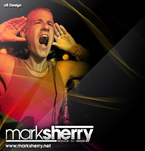 Mark Sherry - Outburst Radioshow 244 (guest John 'OO' Fleming) (20-01-2012)