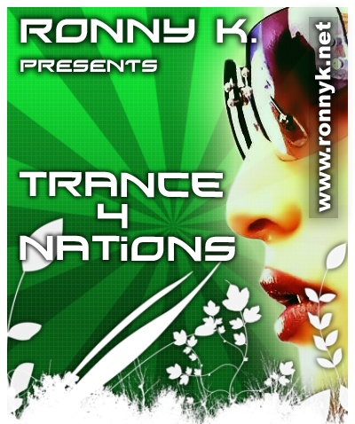 Ronny K. - Trance4nations 047 (21-01-2012)