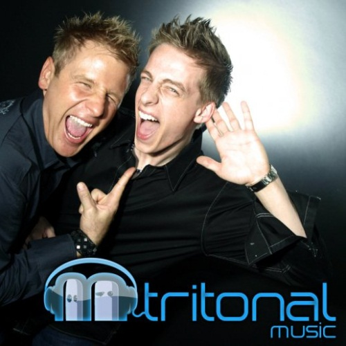 Tritonal - Air Up There 059 (21-01-2012)