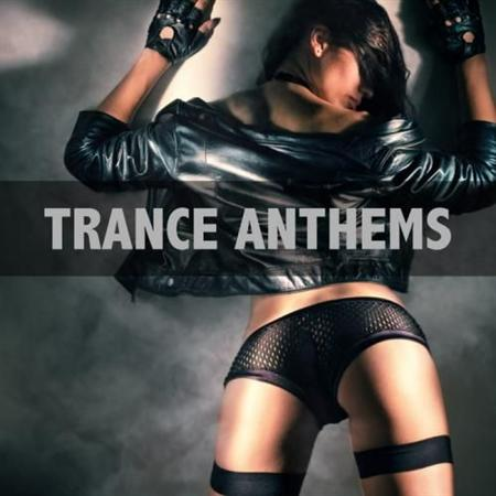 Trance Anthems (2012)