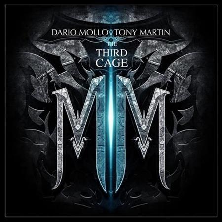 Dario Mollo & Tony Martin - The Third Cage (2012)