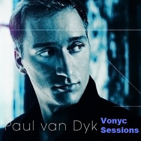 Paul van Dyk - Vonyc Sessions 282(19-01-2012)