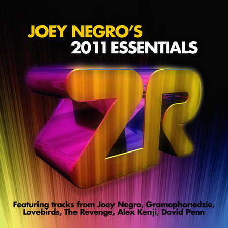 VA - Joey Negro's 2011 Essentials (2011)