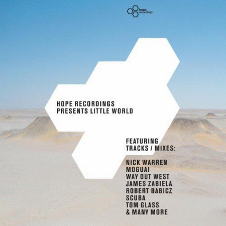 VA - Hope Recordings Presents Little World (2012)