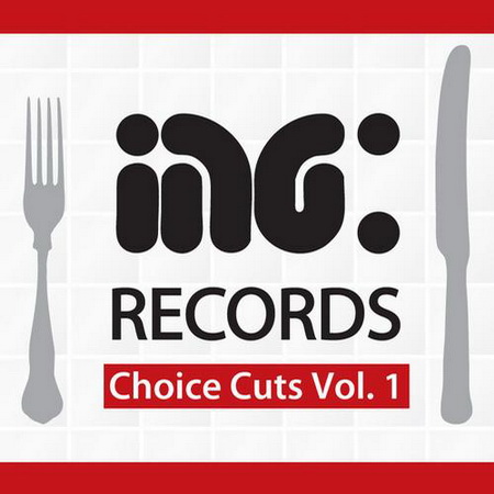 VA - Ingredients Records Choice Cuts Vol.1 (2012)