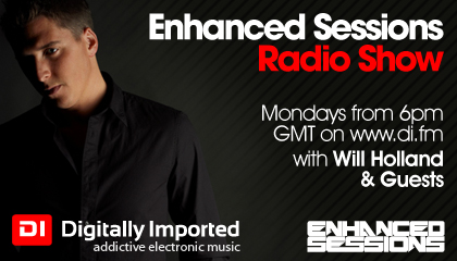 Will Holland - Enhanced Sessions 123 (23-01-2012)