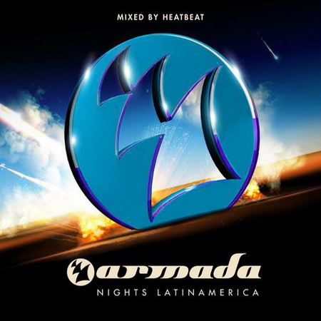 VA - Armada Nights Latin America (Mixed By Heatbeat) (2012)