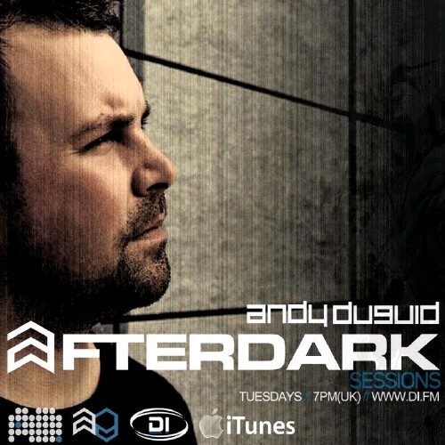 Andy Duguid - After Dark Sessions 045 (24-01-2012)