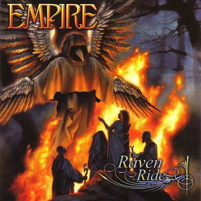 Empire - The Raven Ride (2006)
