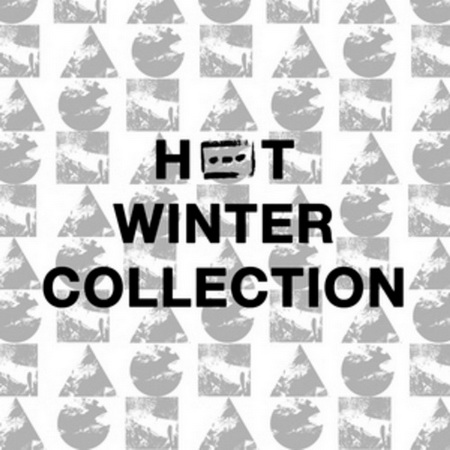 VA - Hot Winter Collection (2012)