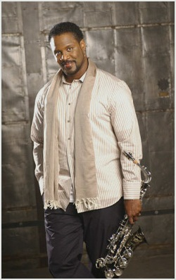 Everette Harp - Discography (1992-2009)