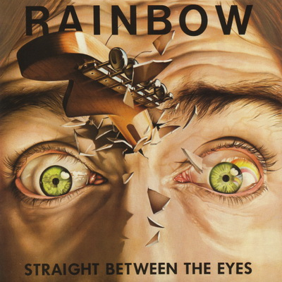 Rainbow - Straight Between The Eyes 1982 (Lossless+MP3)