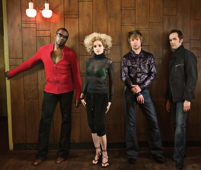 The Brand New Heavies - Discography (1992-2011)
