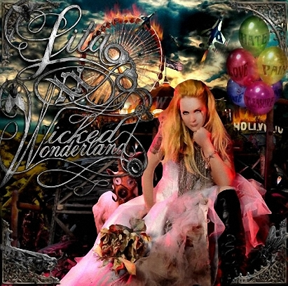 Lita Ford - Wicked Wonderland (2009)