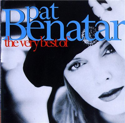 Pat Benatar - The Very Best (1994)