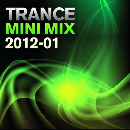 VA - Trance Mini Mix 01 (2012)