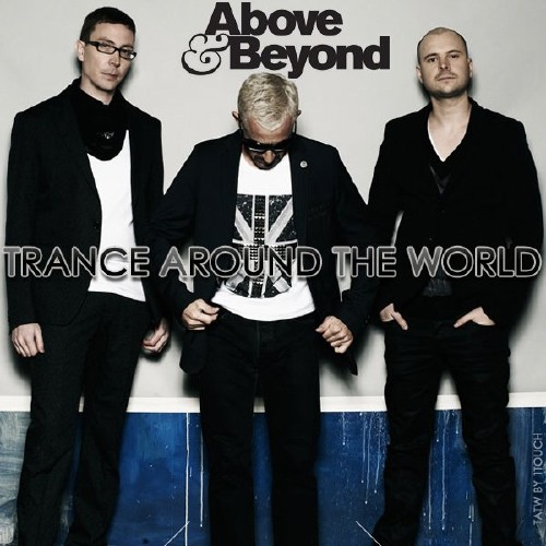 Above & Beyond - Trance Around The World 409 (guest Ronski Speed) (27-01-2012)