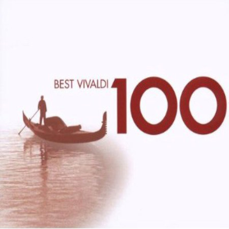 100 Best Vivaldi - VA (6 CD) (2008) FLAC