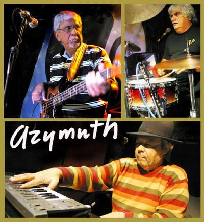 Azymuth - Discography (30 �������� + �����: 8 �������) (1975-2011)