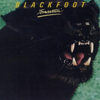 Blackfoot - Tomcattin' (1980) (Lossless+MP3)