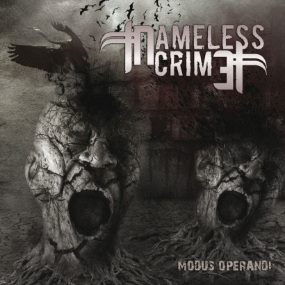 Nameless Crime - Modus Operandi (2011)