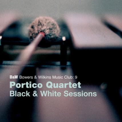 Portico Quartet - Black & White Sessions (2009)