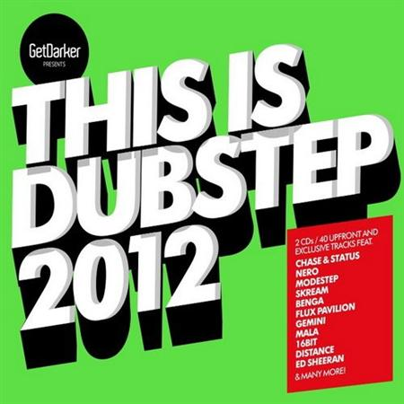 This Is Dubstep (2012)