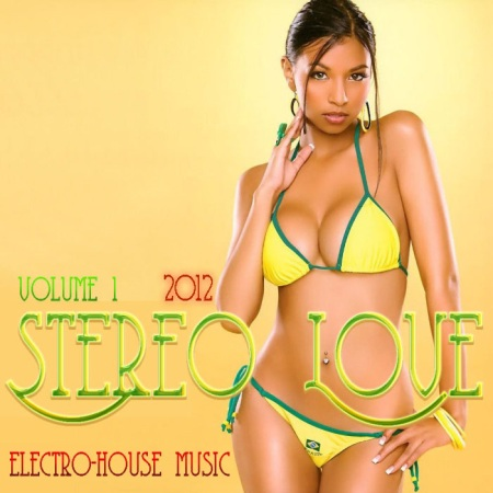 VA-Stereo Love vol.1 (2012)