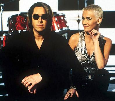 Roxette - Discography (1986-2011)