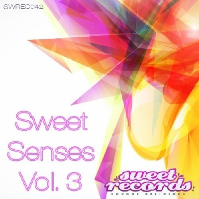 VA - Sweet Senses Vol. 3 (2012)