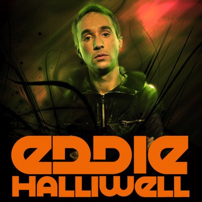 Eddie Halliwell - Fire It Up 135 (30-01-2012)