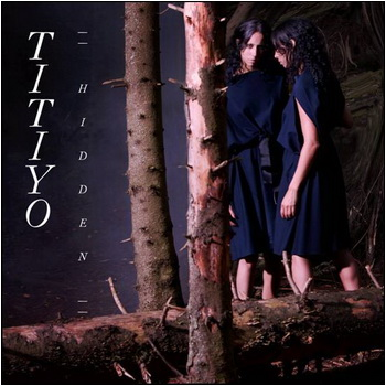 Titiyo - Discography (1990-2008) 6CD