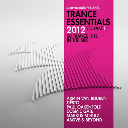 VA - Armada Presents Trance Essentials 2012 Vol.1 (2011)