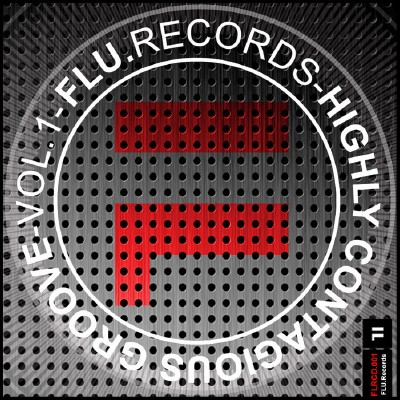 VA - Highly Contagious Groove Vol. 1 (2012)
