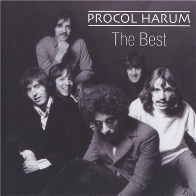 Procol Harum - The Best (2001)