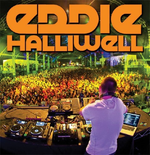 Eddie Halliwell - Fire It Up 136 (06-02-2012)