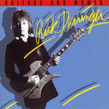 Rick Derringer - Guitars And Women (1979)