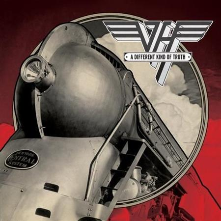 Van Halen - A Different Kind Of Truth [Deluxe Edition] (2012)