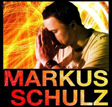 Markus Schulz - Global DJ Broadcast (16-02-2012)
