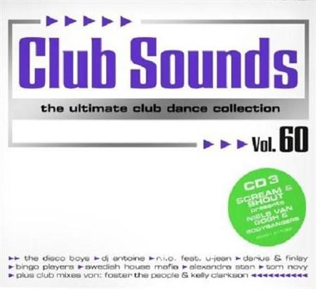 Club Sounds Vol.60 (2012)