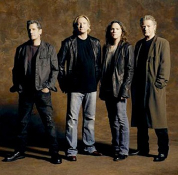 The Eagles - Studio Albums Discography (1972-2007)