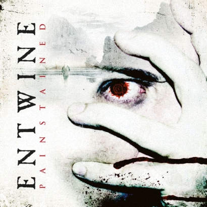 Entwine - Painstained (2009)