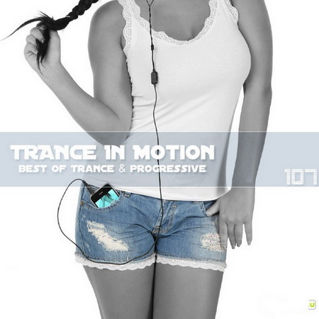 VA - Trance In Motion Vol.107 (Mixed By E.S.) (2012)
