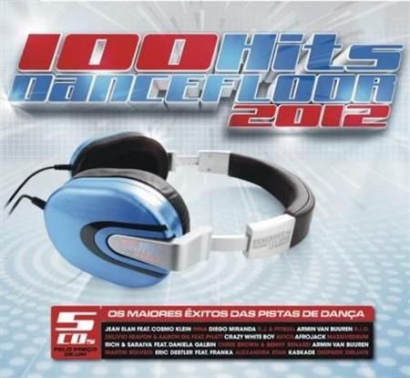 100 Hits Dancefloor (2012)