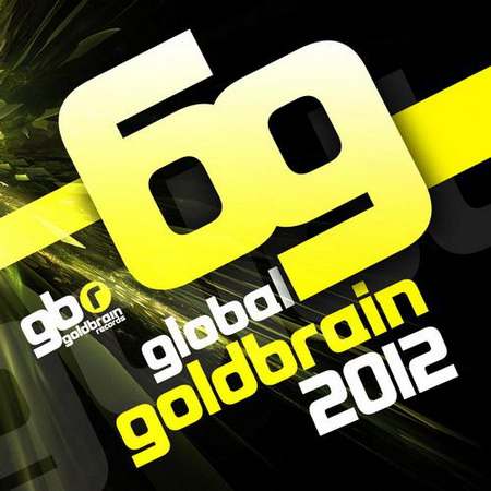 VA - Global Goldbrain 2012 (2012)