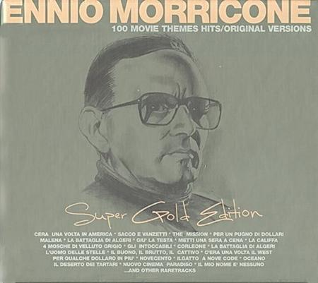 Ennio Morricone - Super Gold Edition (2005)